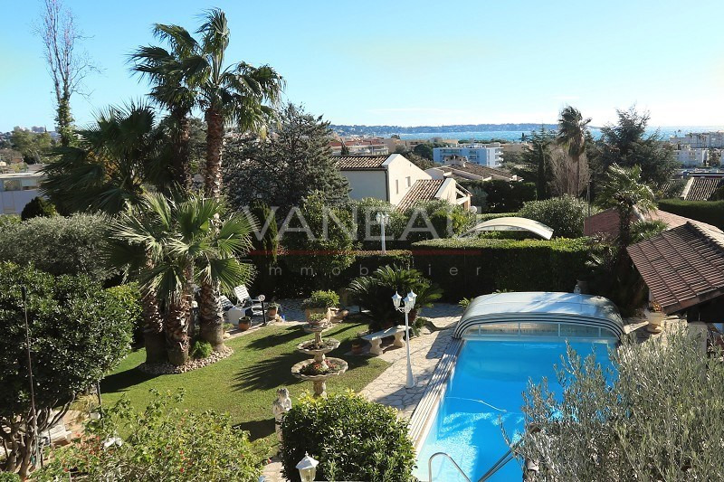 Vente de prestige maison / villa Golfe-juan 1102500€ - Photo 1