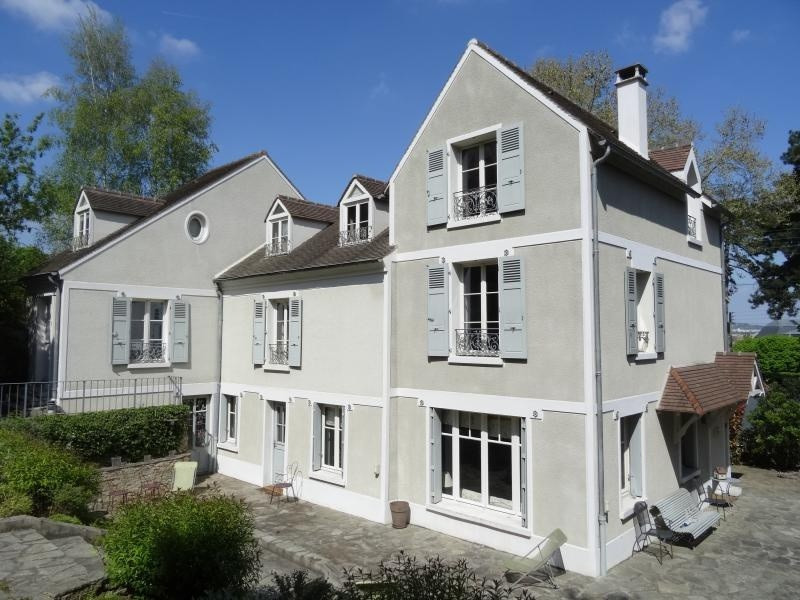 Deluxe sale house / villa Villennes sur seine 1290000€ - Picture 1