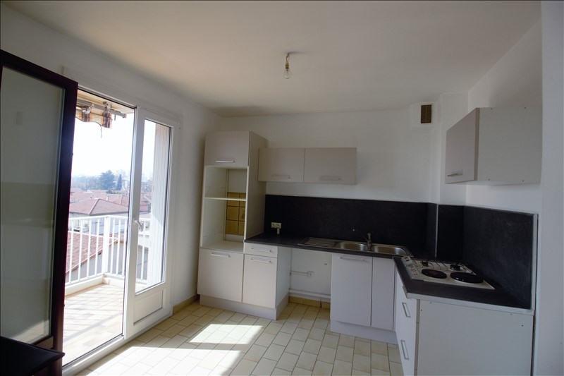Affitto appartamento Avignon 530€ CC - Fotografia 3