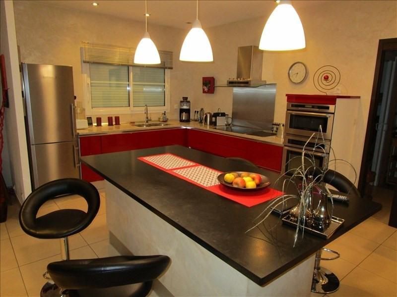 Deluxe sale house / villa Fargues st hilaire 501000€ - Picture 4