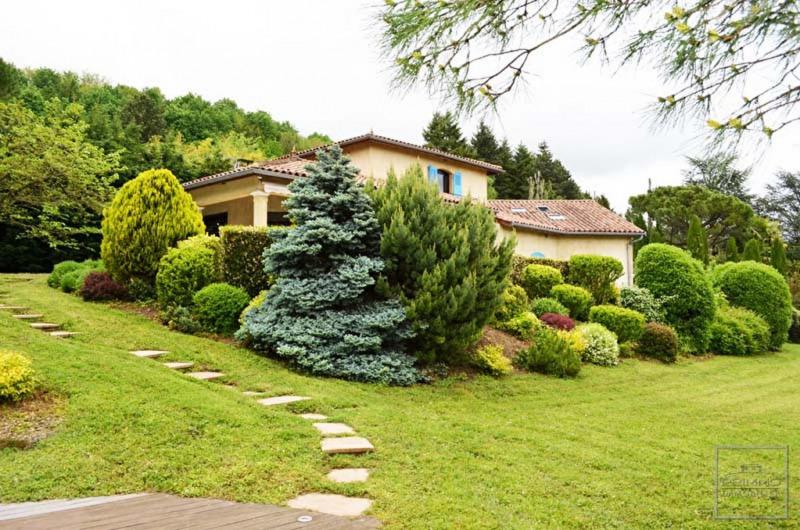 Vente de prestige maison / villa Saint cyr au mont d'or 1690000€ - Photo 1
