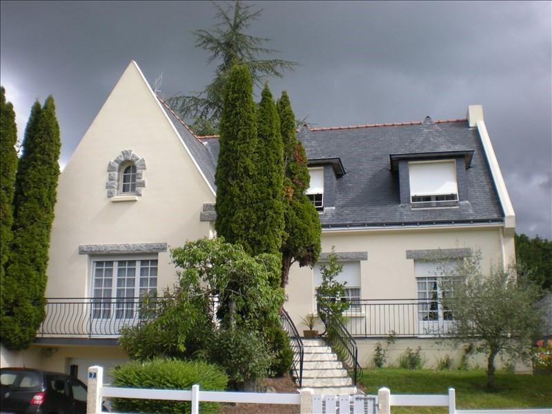 Vente maison / villa Treillieres 335360€ - Photo 4