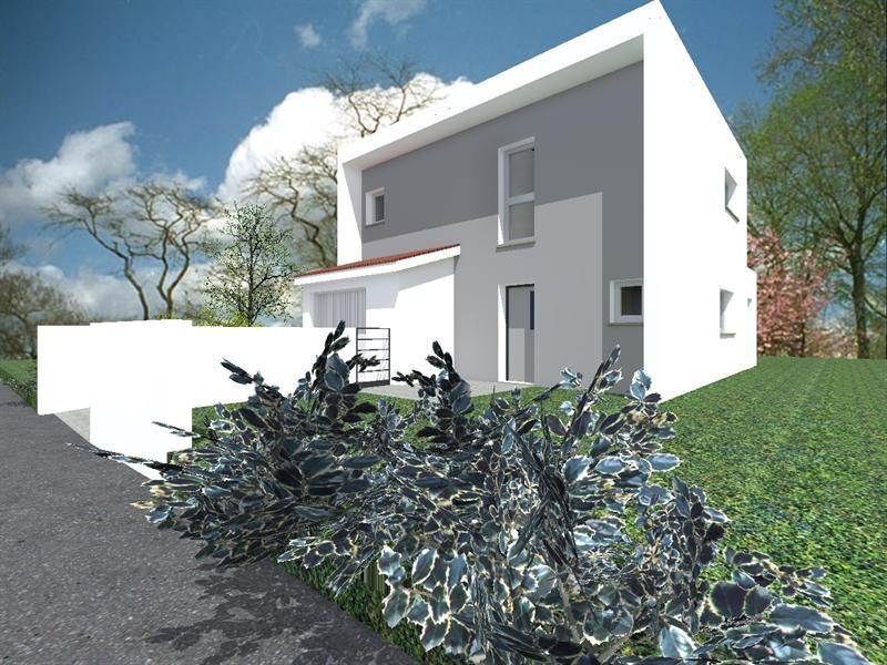 Maison  5 pièces + Terrain 336 m² Saint Brès (34670) par MAISON CLAUDE RIZZON MEDIT