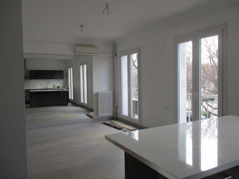Rental apartment Nimes 945€ CC - Picture 3