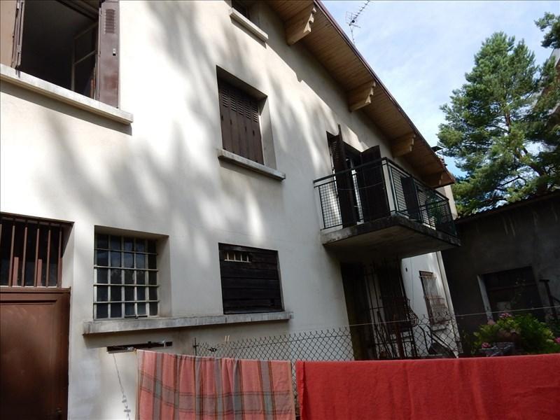 Vente maison / villa Grenoble 260000€ - Photo 3