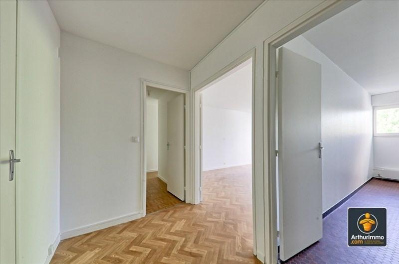 Vente appartement Epinay sous  senart 151000€ - Photo 8