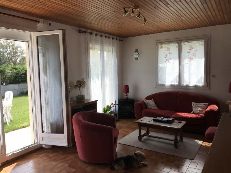 Vente maison / villa Pirou 189 900€ - Photo 2