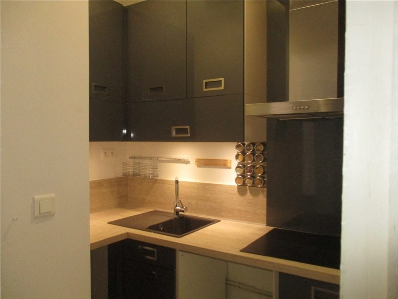 Rental apartment Nimes 780€ CC - Picture 9