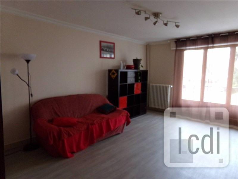 Vente appartement Blois 85500€ - Photo 1