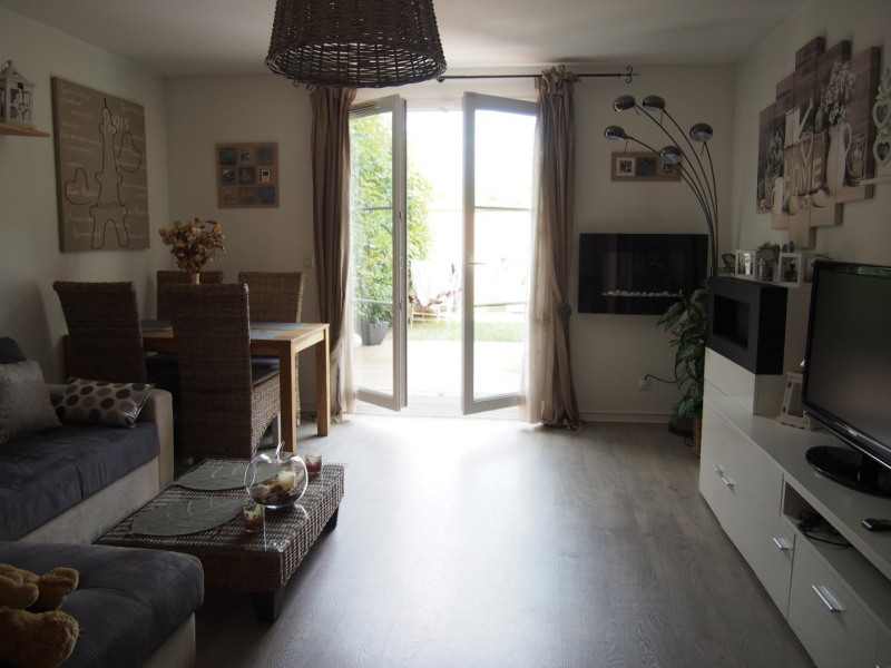 Vente maison / villa Limeil brevannes 249 000€ - Photo 2
