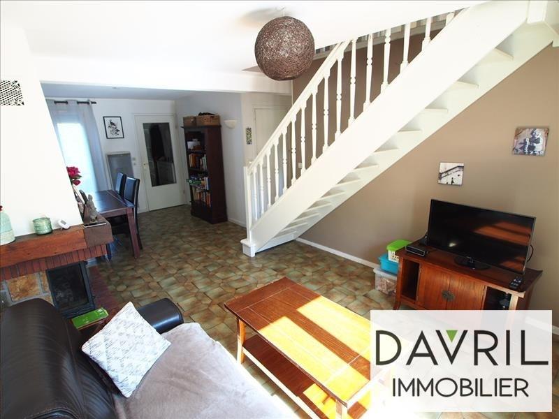 Vente maison / villa Conflans ste honorine 292500€ - Photo 2