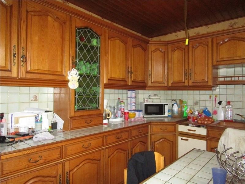 Vente maison / villa Mussidan 113000€ - Photo 3