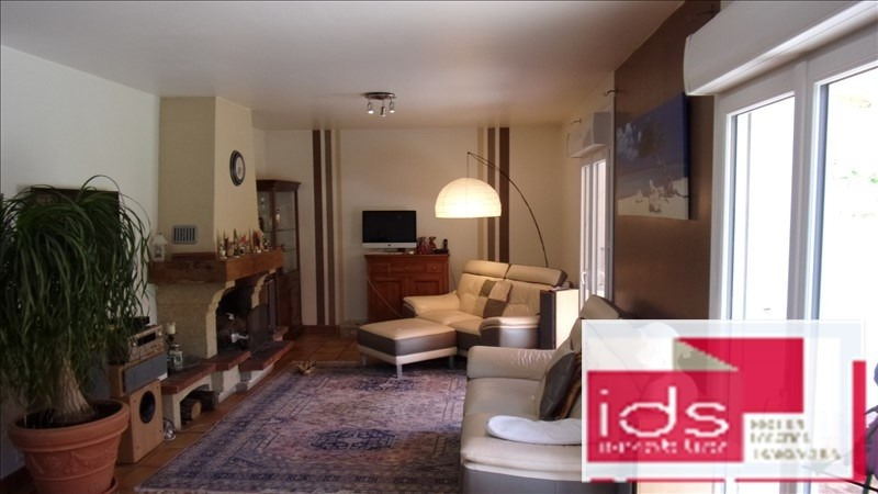 Sale house / villa Les mollettes 395000€ - Picture 7