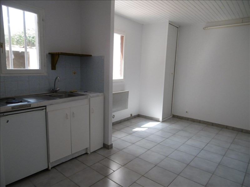 Rental apartment Bures sur yvette 495€ CC - Picture 2