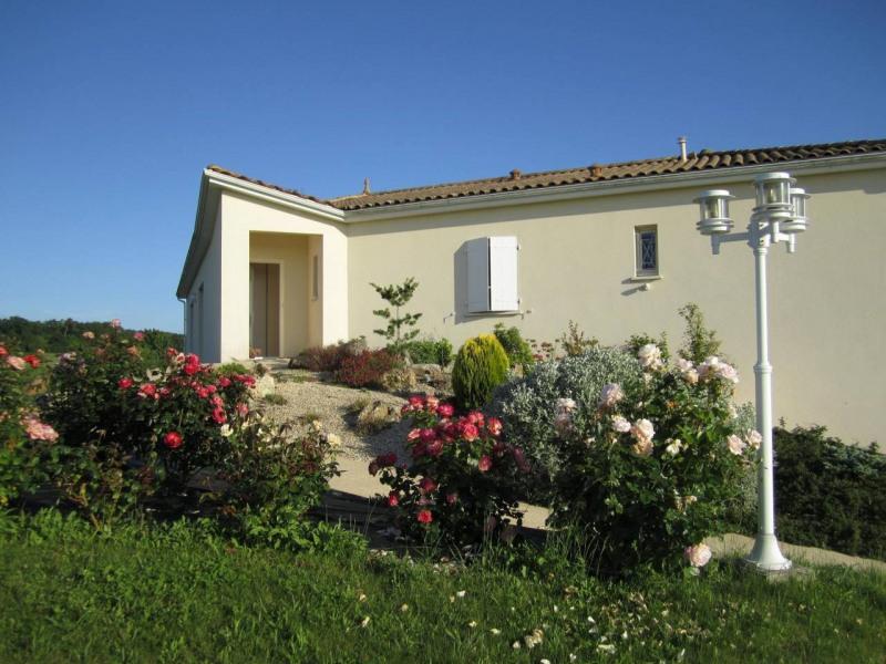 Vente maison / villa Barbezieux-saint-hilaire 263925€ - Photo 6