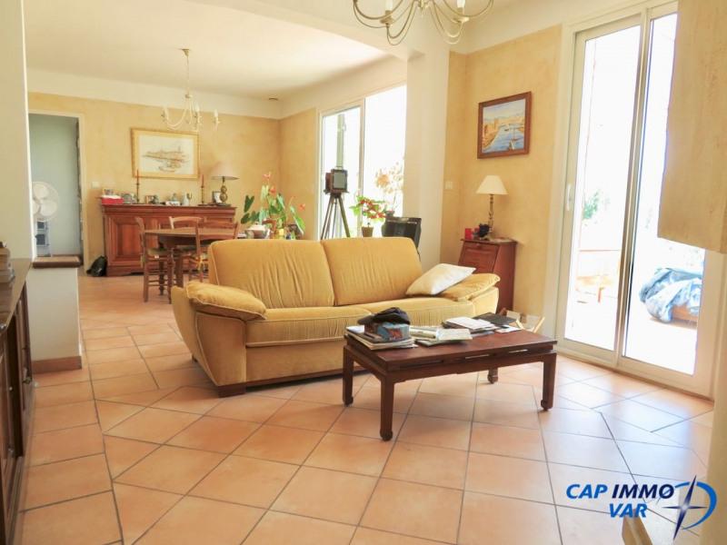 Vente maison / villa Le beausset 399000€ - Photo 7