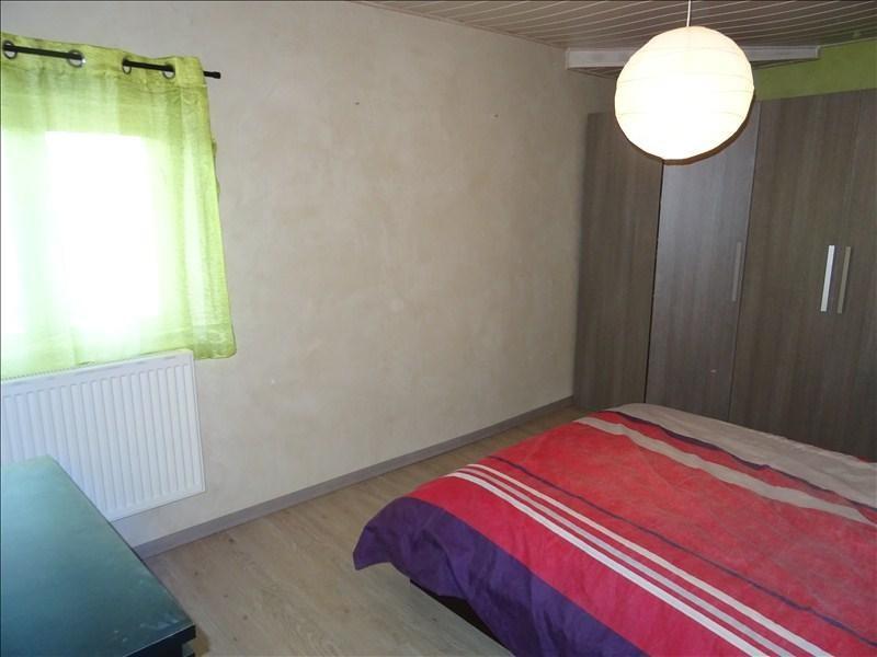 Vente maison / villa St jean de bournay 122500€ - Photo 3