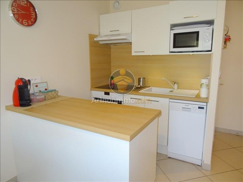 Sale apartment Sainte maxime 231000€ - Picture 5