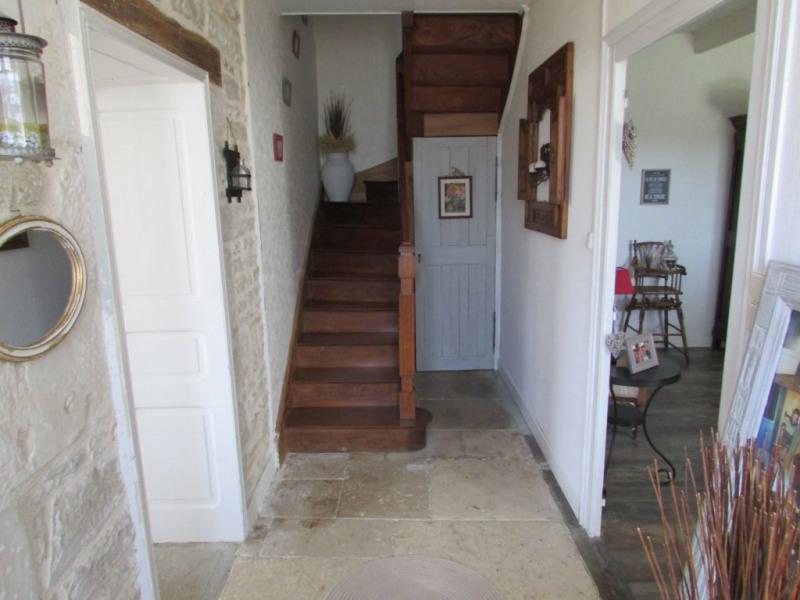 Vente maison / villa Aigre 142000€ - Photo 10
