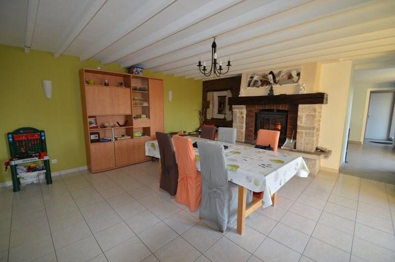 Vente maison / villa St lo 166000€ - Photo 3
