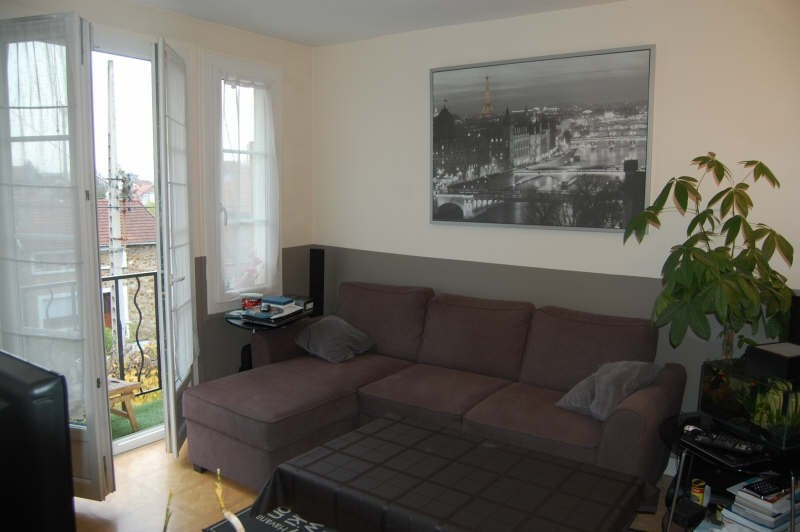 Rental apartment Athis mons 870€ CC - Picture 1