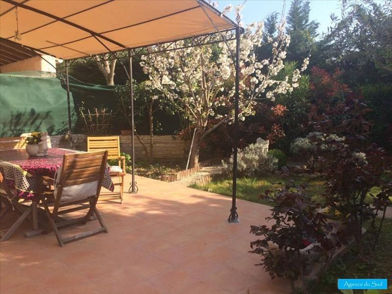 Vente maison / villa Auriol 315000€ - Photo 2