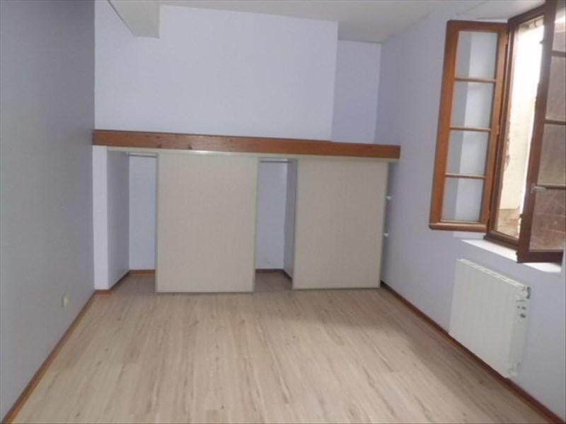 Rental house / villa Mas grenier 539€ CC - Picture 3