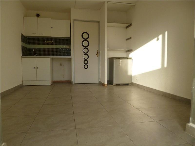 Sale apartment Six fours les plages 94000€ - Picture 3