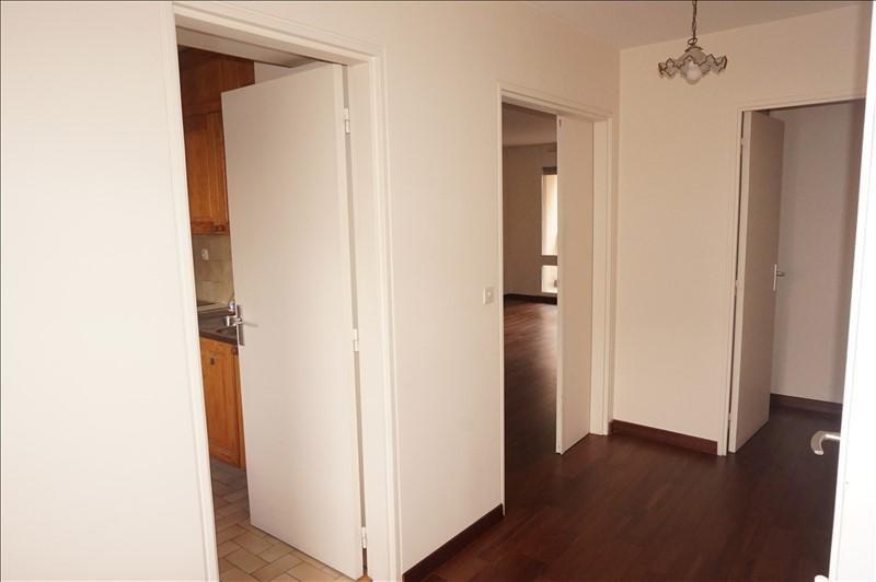 Vente appartement Gentilly 449000€ - Photo 4