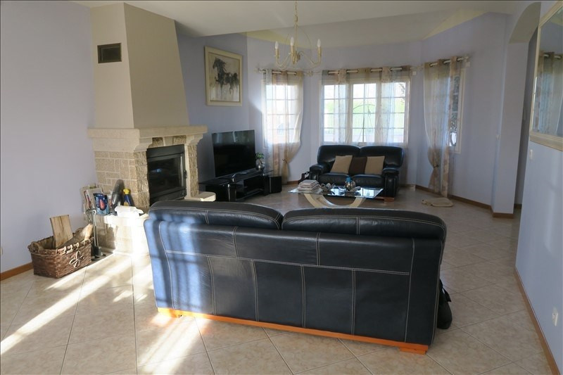 Verkoop  huis Levis st nom 590000€ - Foto 7