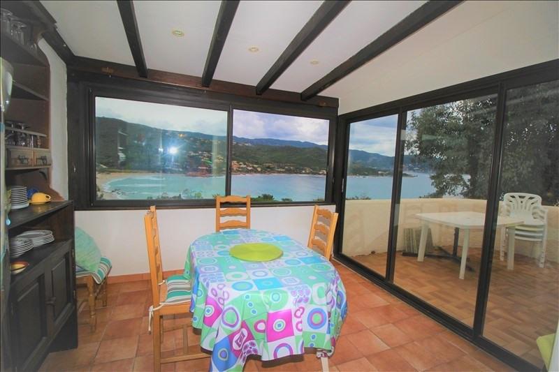 Sale house / villa Pietrosella 390000€ - Picture 3