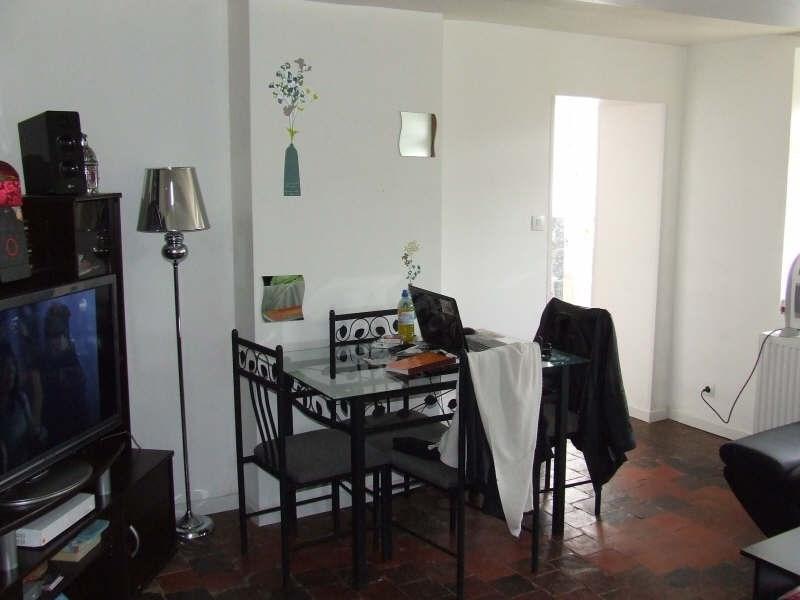 Sale house / villa Avesnes sur helpe 64600€ - Picture 2