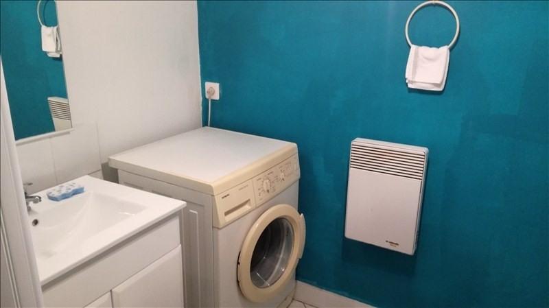 Rental apartment Villers cotterets 484€ CC - Picture 4