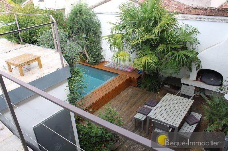 Sale house / villa Leguevin 415000€ - Picture 6