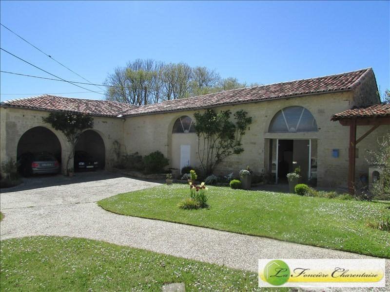 Vente maison / villa Villefagnan 328000€ - Photo 6