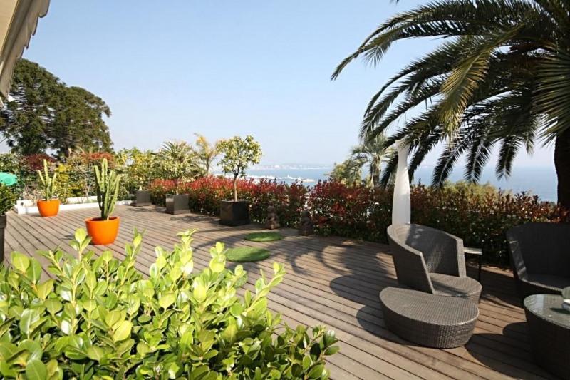 Vente de prestige appartement Golfe-juan 2495000€ - Photo 4