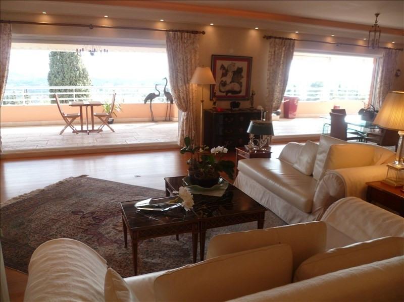 Vente de prestige appartement Grasse 990000€ - Photo 7
