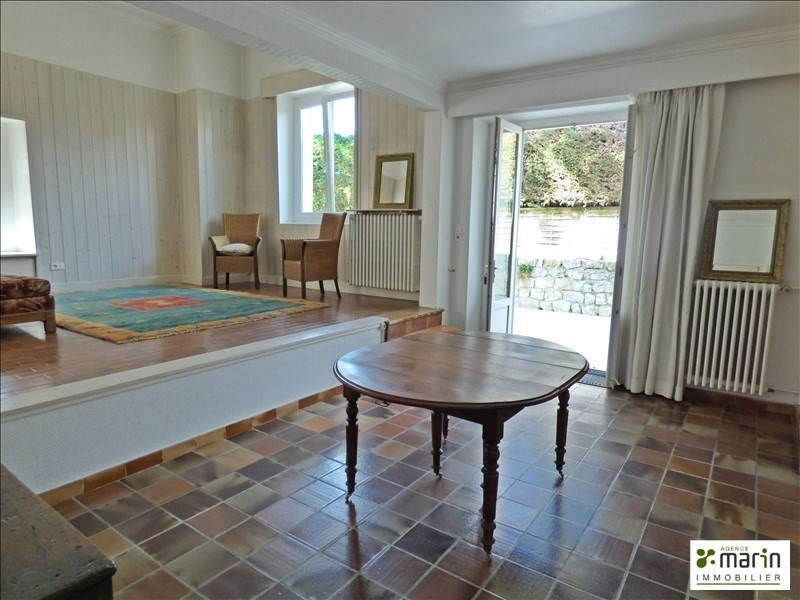 Sale apartment Tresserve 349 000€ - Picture 1