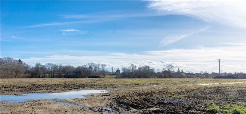 Vente terrain Serres castet 162800€ - Photo 1