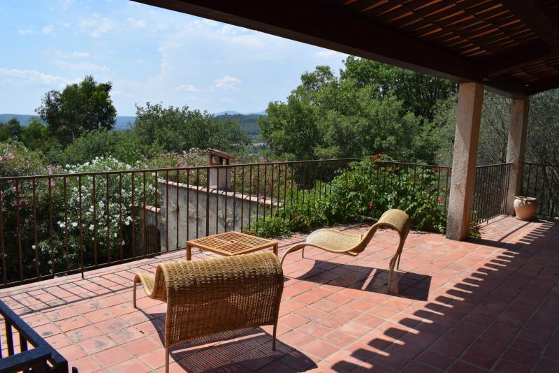 Престижная продажа дом Montauroux 590000€ - Фото 11