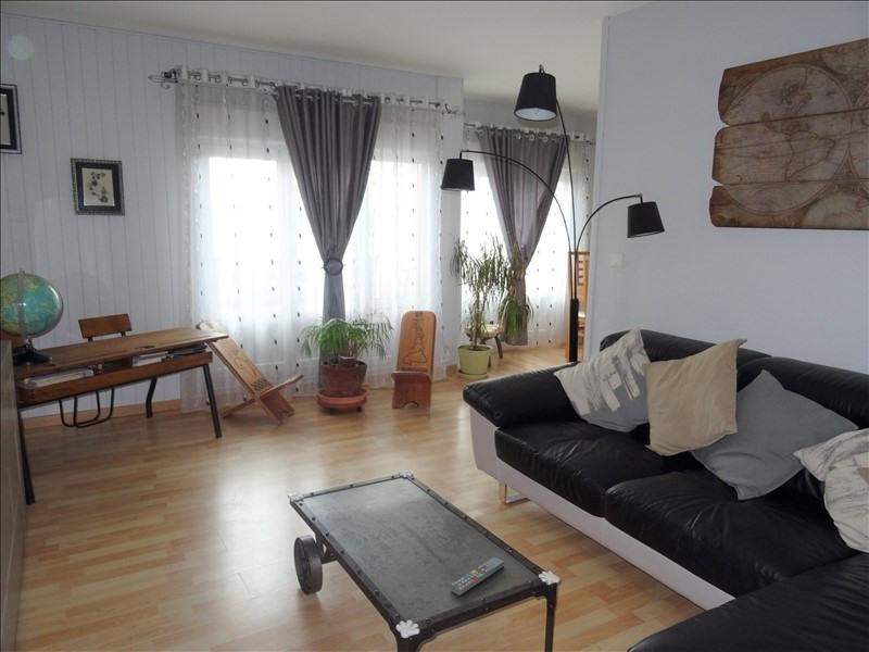 Sale apartment St ouen l aumone 129500€ - Picture 1
