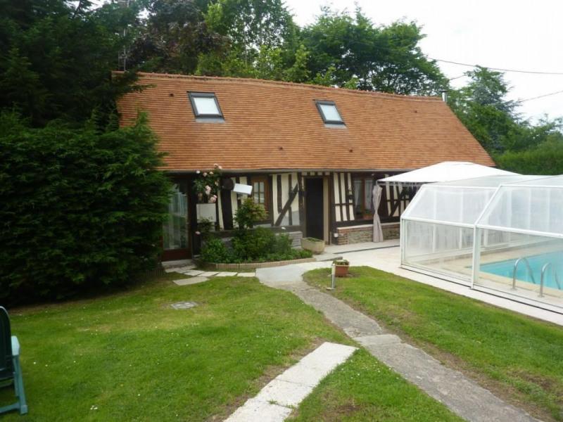 Vente maison / villa Cambremer 189000€ - Photo 1