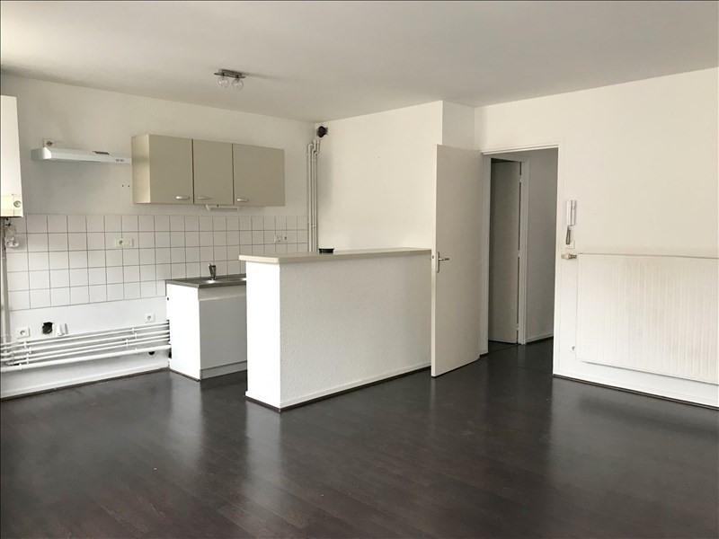 Location appartement Roanne 320€ CC - Photo 1