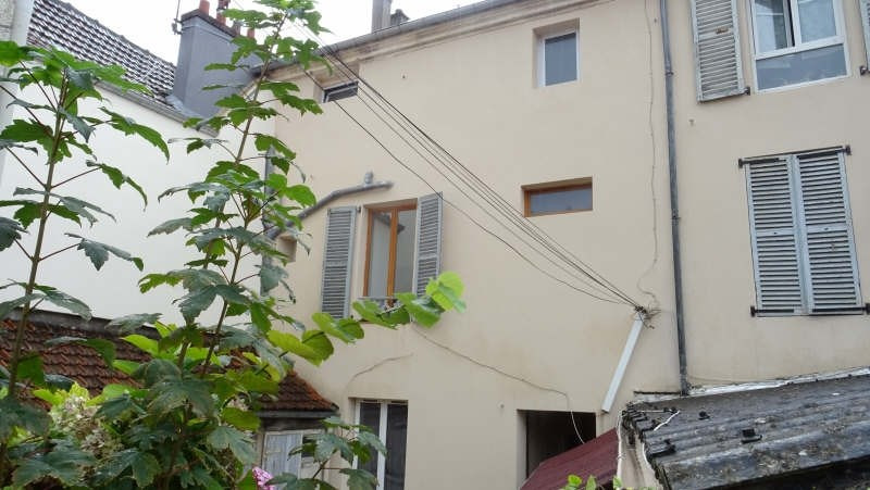 Sale apartment Saint-brice-sous-forêt 146000€ - Picture 5