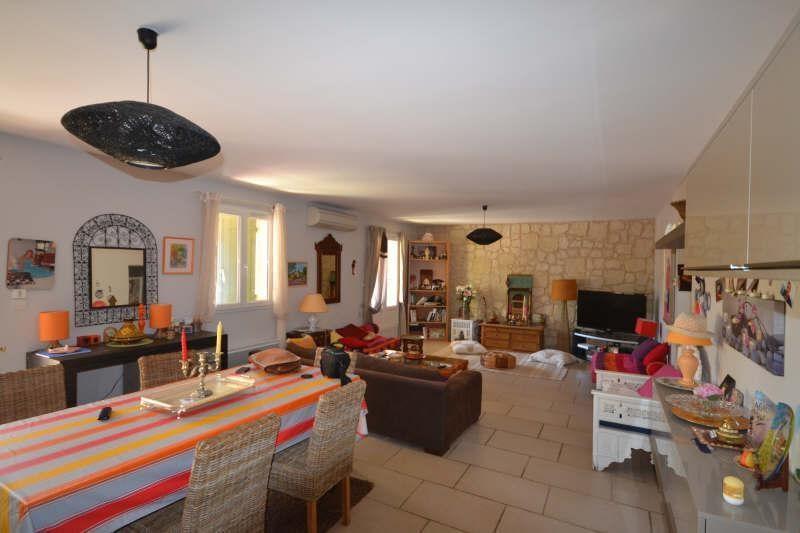 Vente appartement Morieres les avignon 261000€ - Photo 1