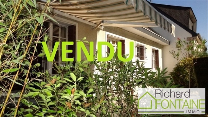 Vente maison / villa Cesson sevigne 377 775€ - Photo 3