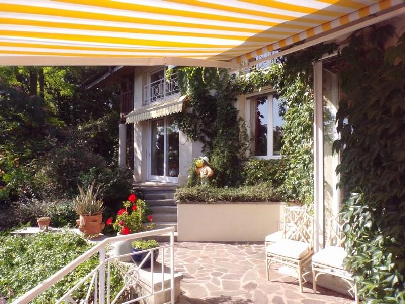 Vente de prestige maison / villa Hauterives 695000€ - Photo 2