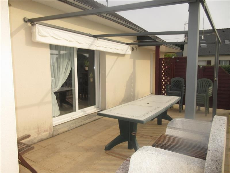 Vente maison / villa Audierne 177 140€ - Photo 2