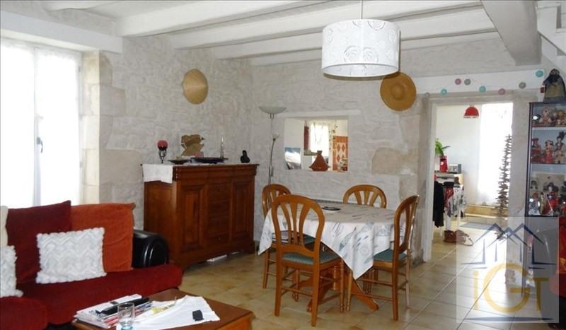 Sale house / villa La rochelle 138500€ - Picture 2