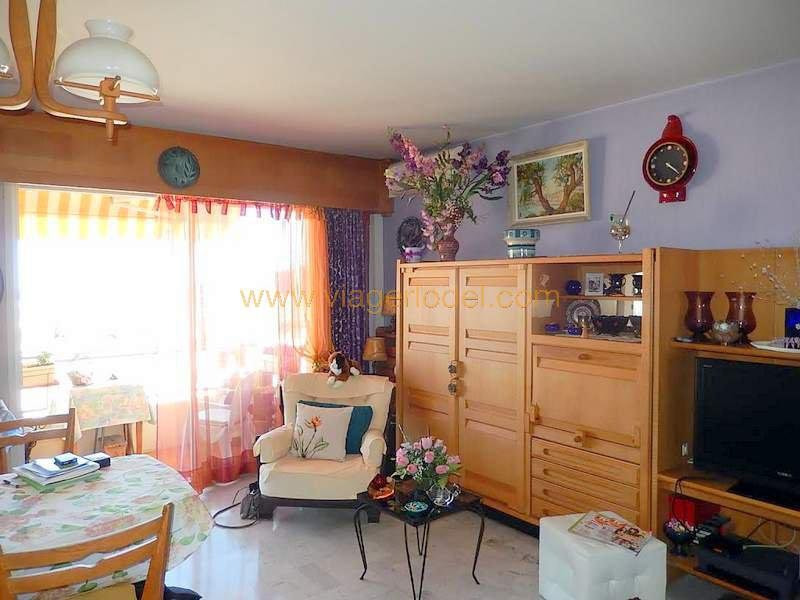 Viager appartement Roquebrune-cap-martin 130 000€ - Photo 5